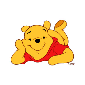 Pooh Clipart.