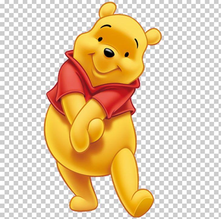 Winnie The Pooh Piglet Eeyore Gopher Roo PNG, Clipart.