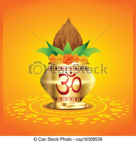 Pooja Clipart and Stock Illustrations. 636 Pooja vector EPS.