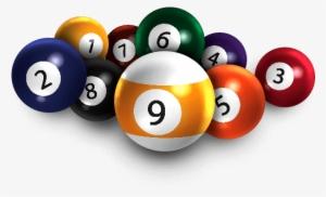 Pool Balls PNG, Transparent Pool Balls PNG Image Free.