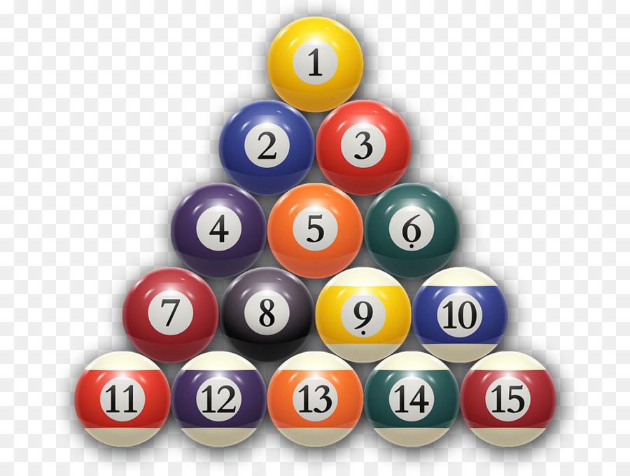 Billiard Balls Billiard Ball png download.