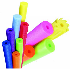 20 Ways to Use Pool Noodles.