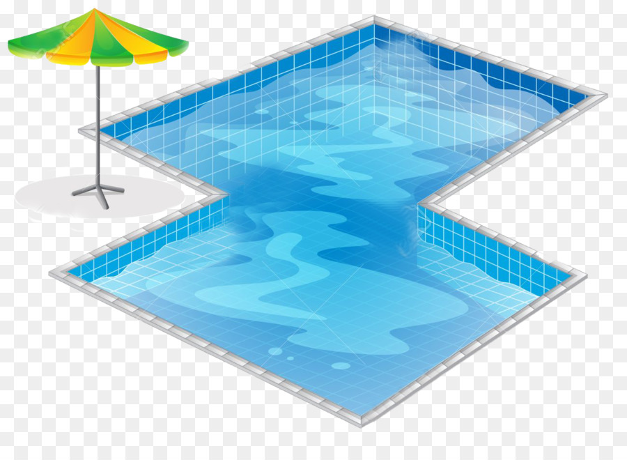 Swimming Pool Drawing Clip Art.