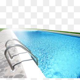 Swimming Pool PNG.