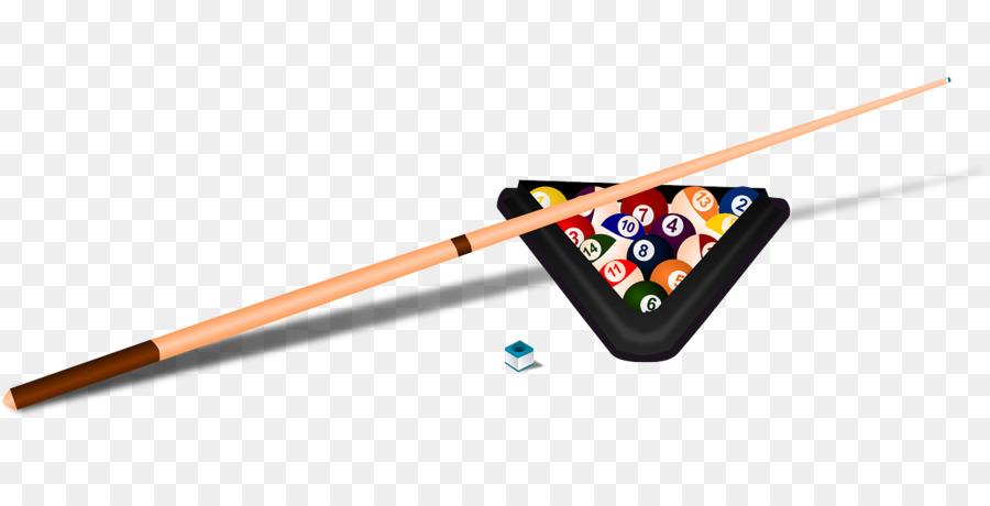 clip art pool sticks pool balls clipart Cue stick Billiards.
