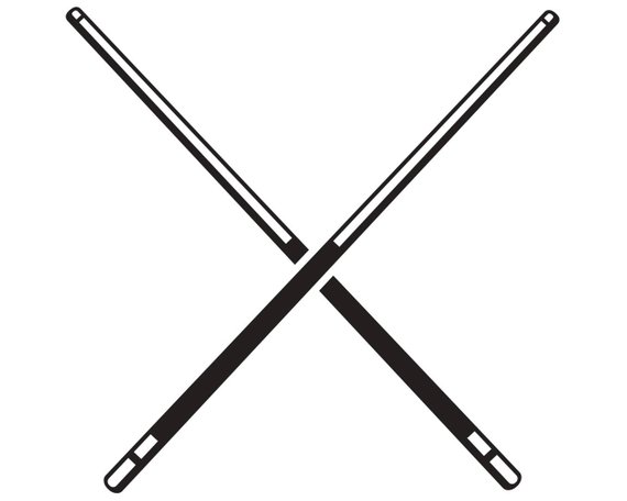 Pool Stick Clipart (89+ images in Collection) Page 3.