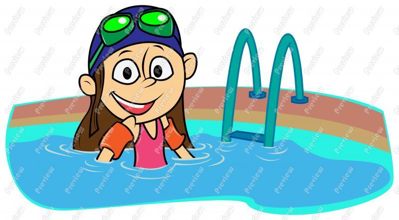 Swimming Pool Clip Art & Swimming Pool Clip Art Clip Art Images.