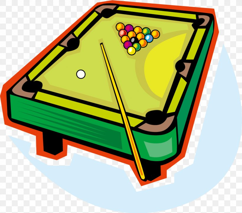 Billiard Table Pool Billiards Clip Art, PNG, 1024x904px.