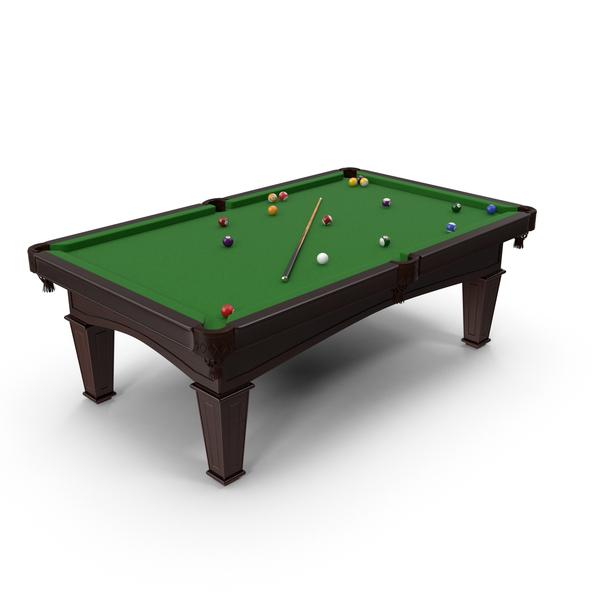 Billiards Set PNG Images & PSDs for Download.