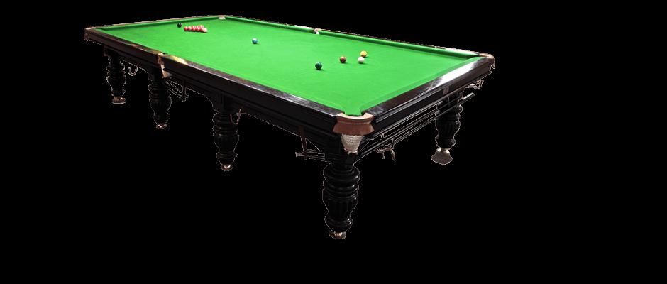 Billiard Table transparent PNG.