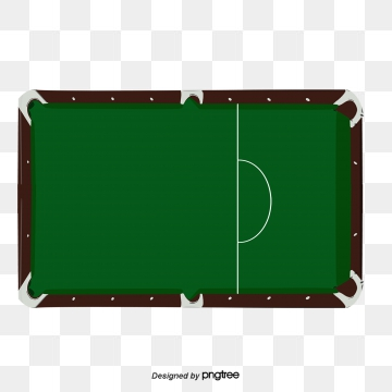 Billiard Table Png, Vector, PSD, and Clipart With.