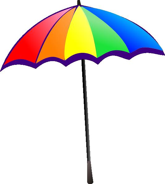 Beach Umbrella Clipart & Look At Clip Art Images.