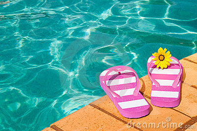Poolside clipart - Clipground