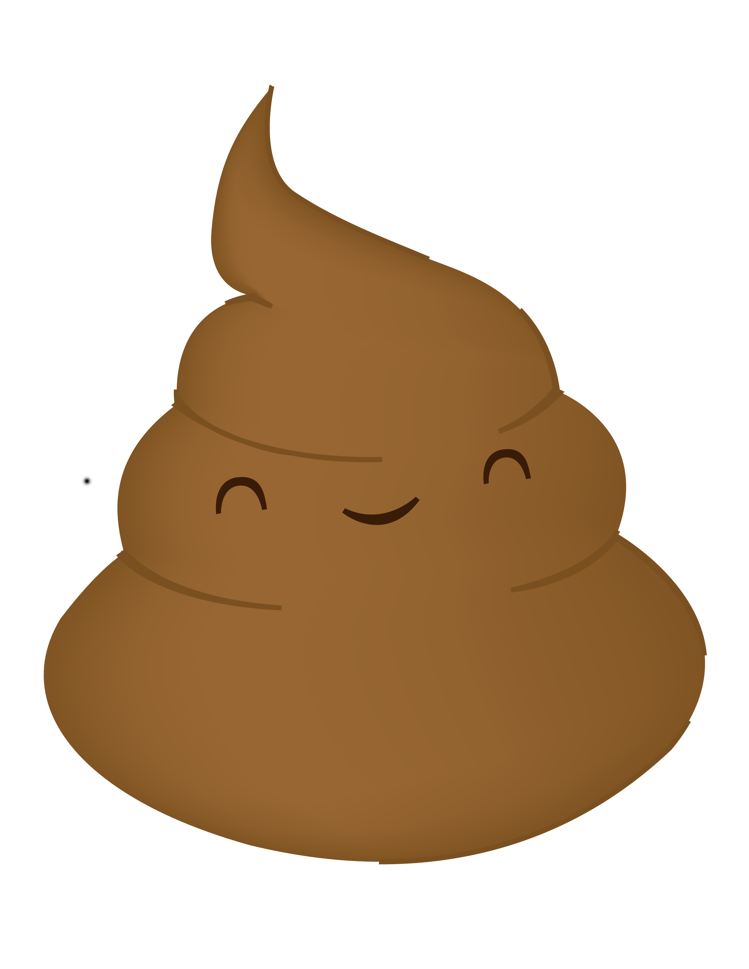 Poop clipart - Clipground