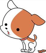 Dog Poo Clipart.