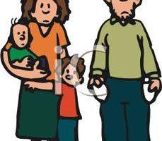 Poor family clipart » Clipart Portal.