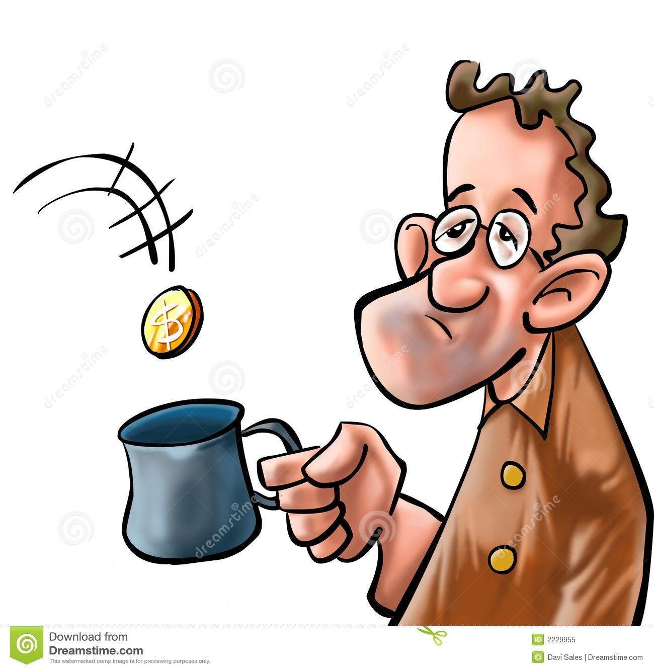 Showing post & media for Poor money cartoon.