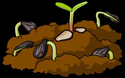 Good Soil Clipart.