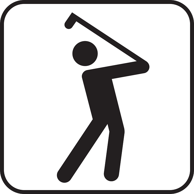 Free pictures GOLF.