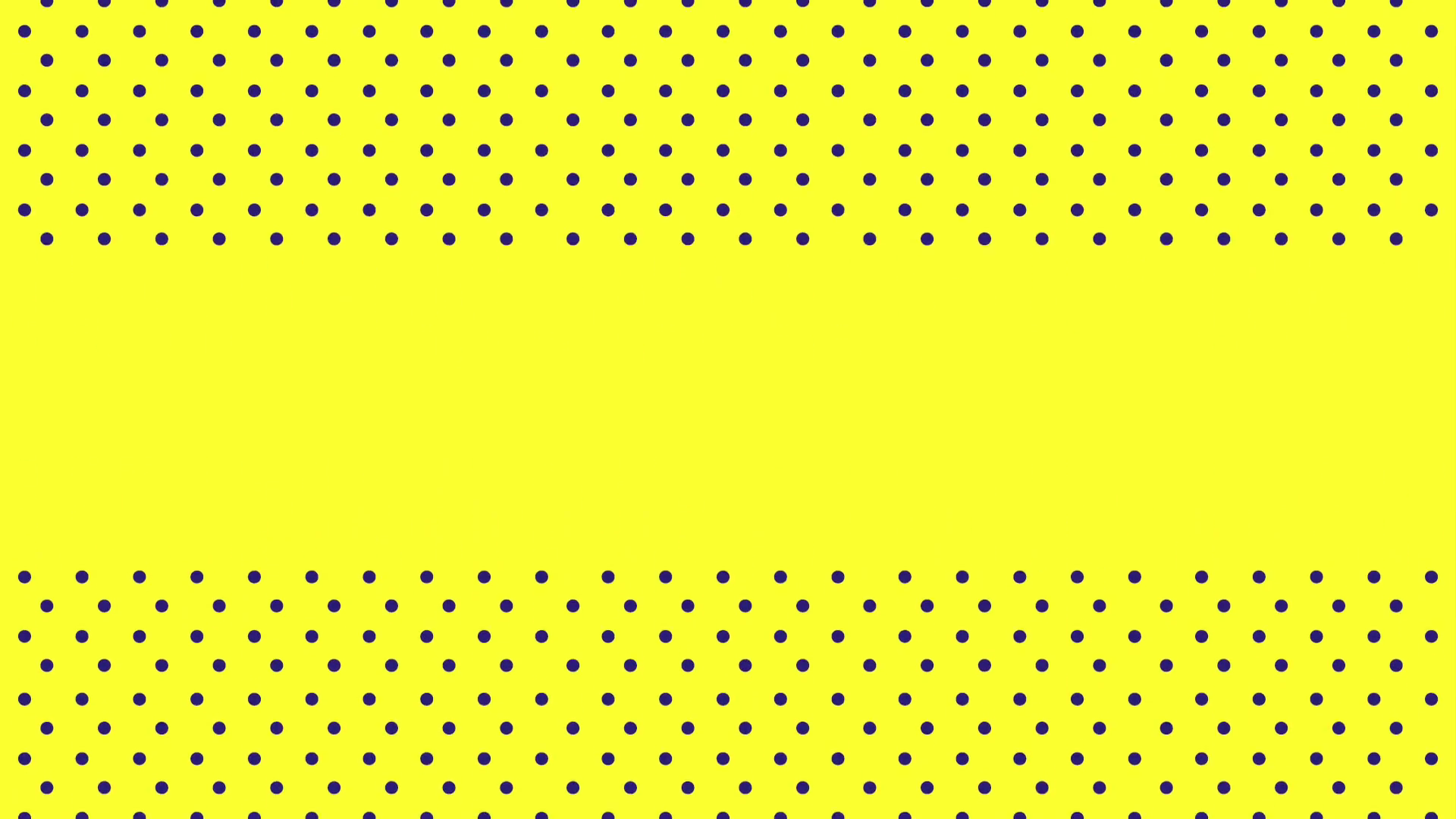 comic speech bubble bright dynamic pop art dotted yellow background Stock  Video Footage.