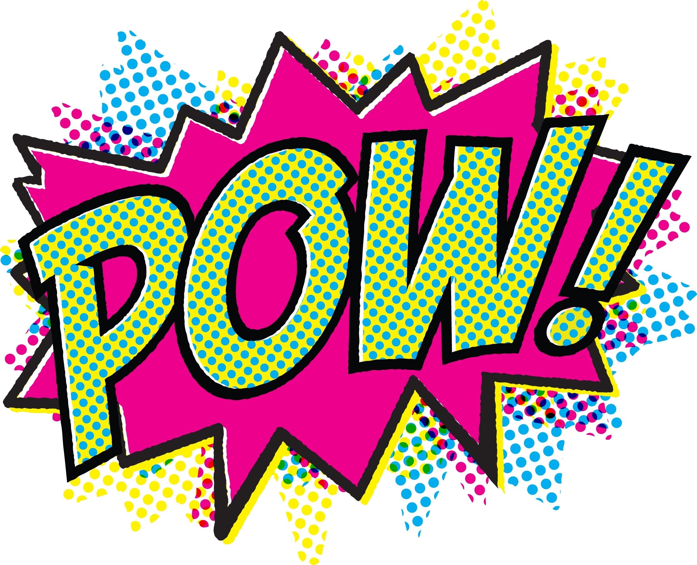 Free Pop Art Cliparts, Download Free Clip Art, Free Clip Art.