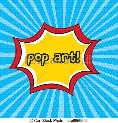 Pop art Clip Art and Stock Illustrations. 52,661 Pop art EPS.