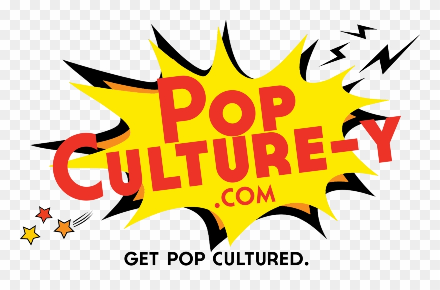 Pop Culture Png Transparent Background Clipart (#4117823.