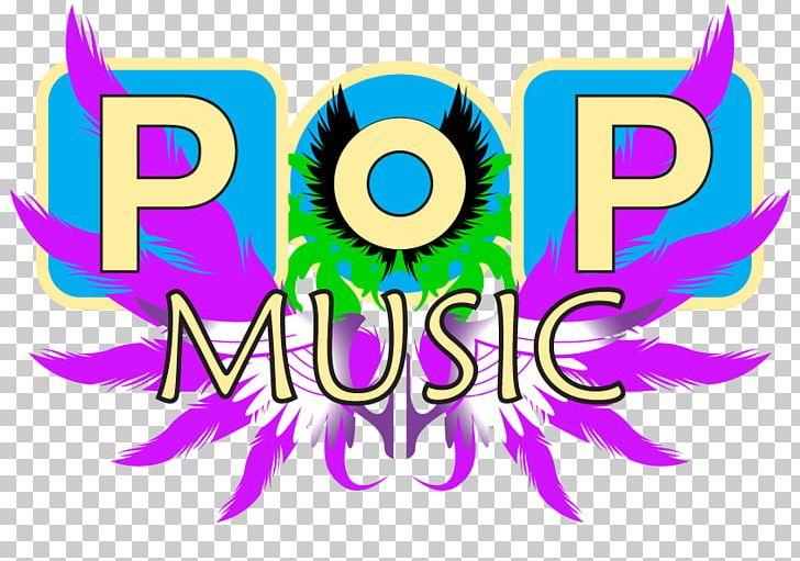 Pop Music PNG, Clipart, Art, Brand, Graphic Design, Logo.