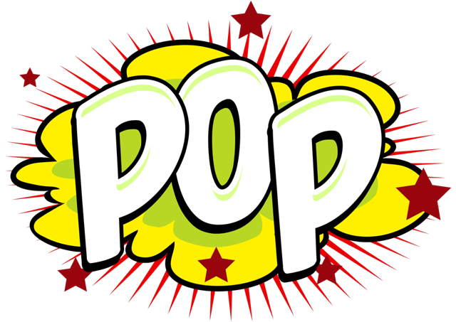 Pop png clipart images gallery for free download.