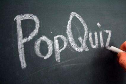 Pop quiz clipart 6 » Clipart Portal.