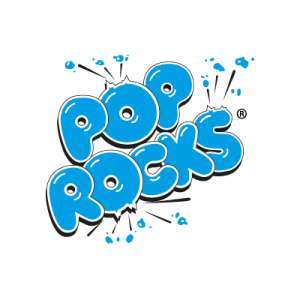 Pop Rocks Popping Candy Assortment.