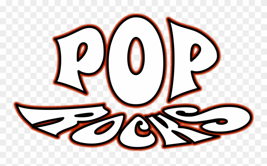 Pop Rocks Clipart (#1751137).