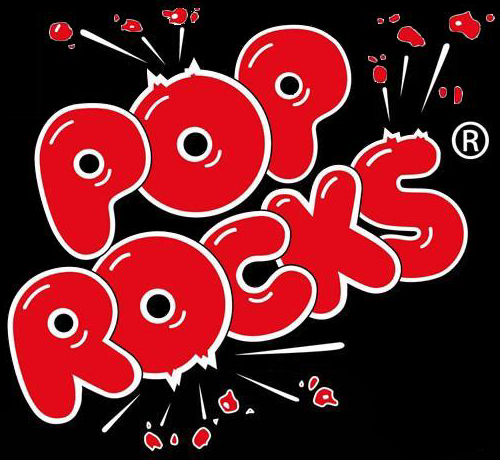Pop Rocks Clipart.
