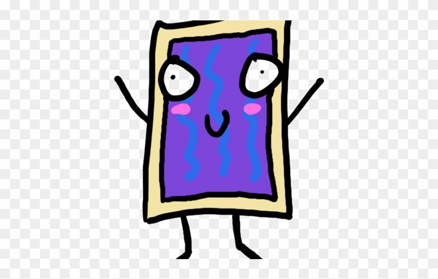 Pop Tart Clipart Part.