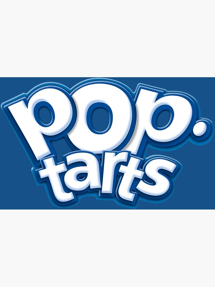 Pop Tarts.