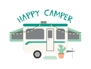 Pop Up Trailer Home Furnishings & Accessories.