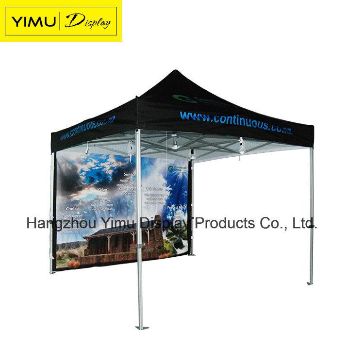 [Hot Item] 3*3m Pop up Canopy Tent with Custom Logo.