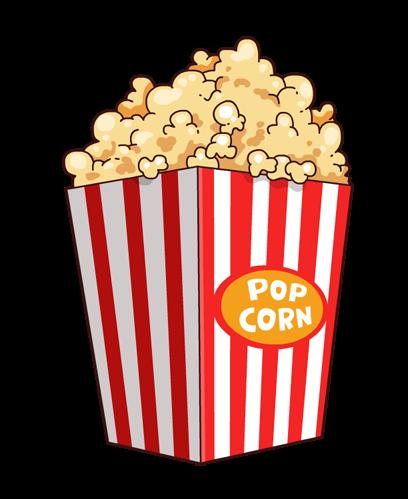 Free Popcorn Cliparts, Download Free Clip Art, Free Clip Art.
