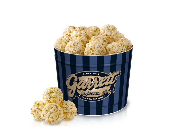 Pop clipart popcorn ball.