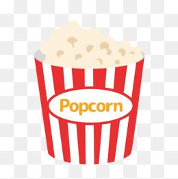 Popcorn bucket clipart 5 » Clipart Station.
