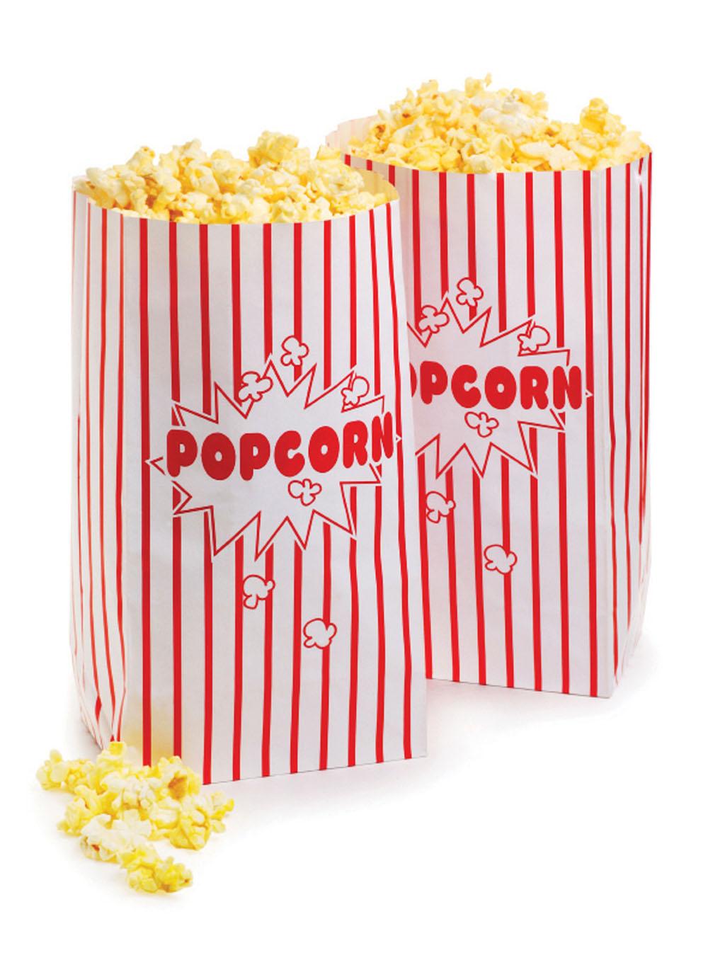 14+ Popcorn Clip Art Free.