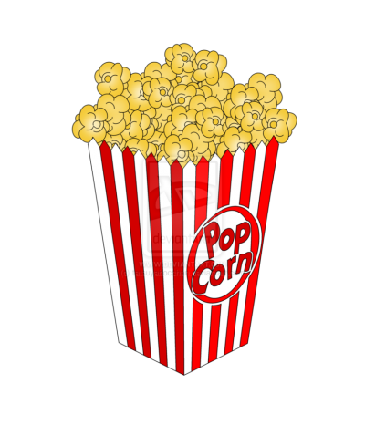 Download POPCORN Free PNG transparent image and clipart.