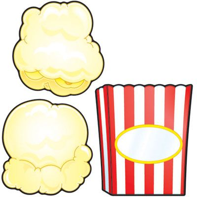 Popcorn Container Cliparts Free Download Clip Art.