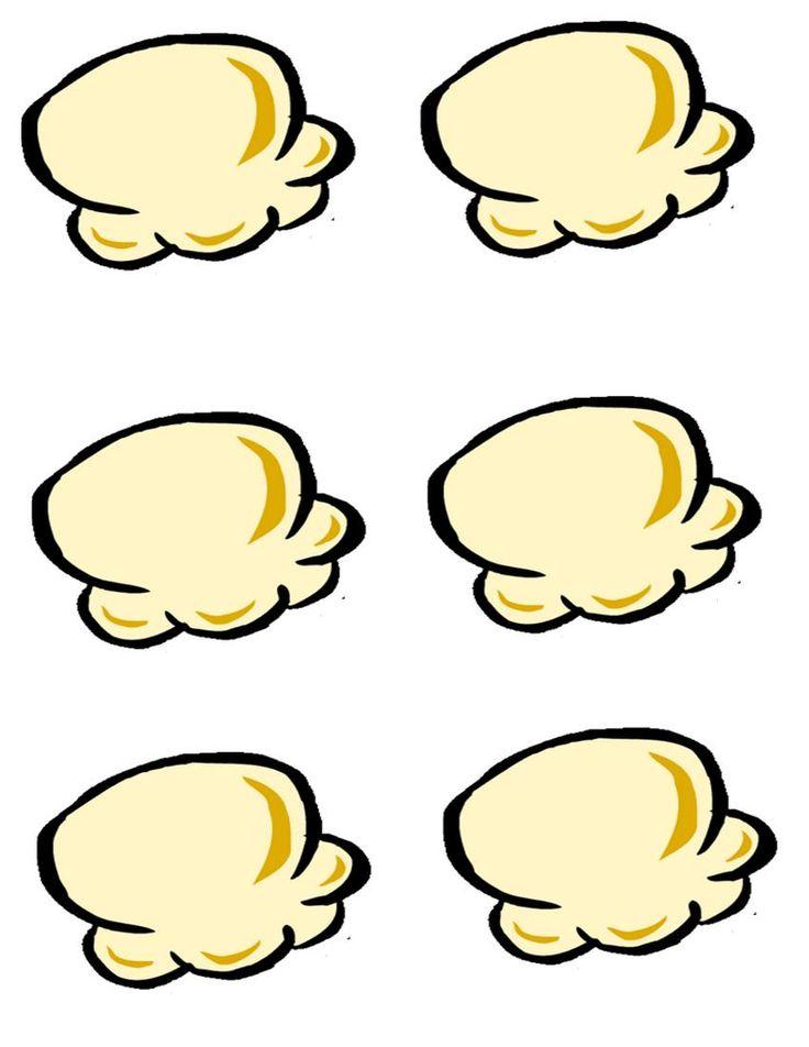Popcorn kernel images about popcorn images on clip art 2.