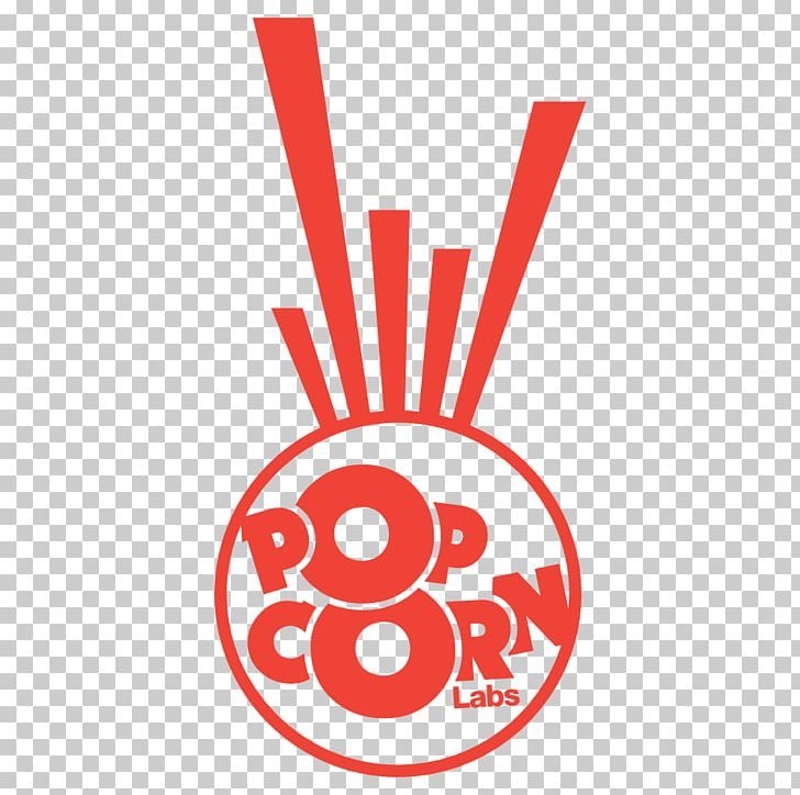 Popcorn Labs Logo PNG, Clipart, Area, Brand, Cinema, Clip.