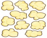 POPCORN Clipart Free Images.