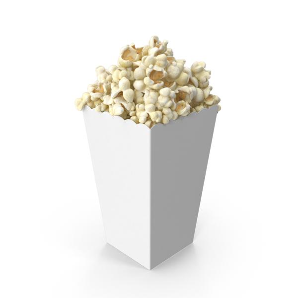 Movie Popcorn PNG Images & PSDs for Download.