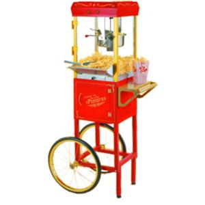 Popcorn Popper Clipart.