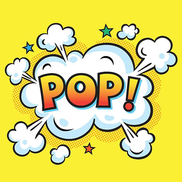 Pop clipart.