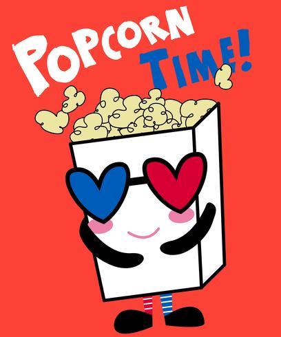 Popcorn Time.